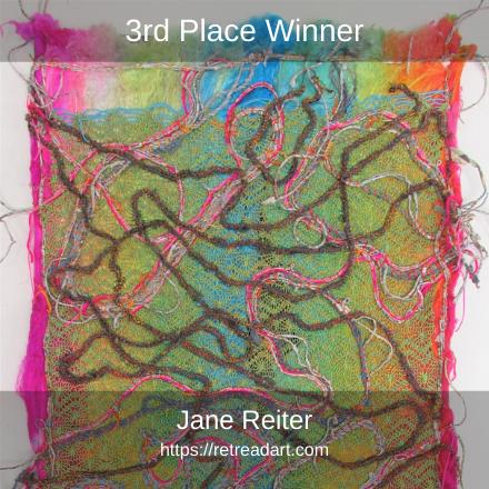 Jane Reiter