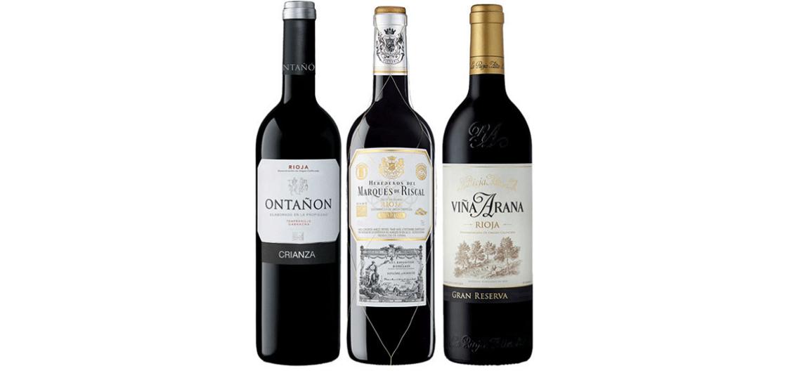 Rioja Wines Update