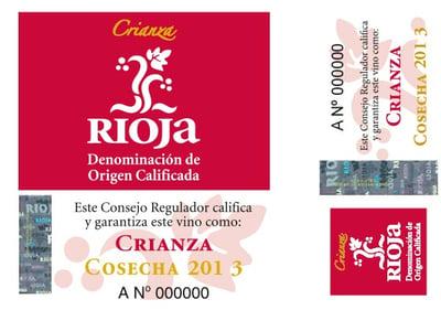 Rioja Wine Update