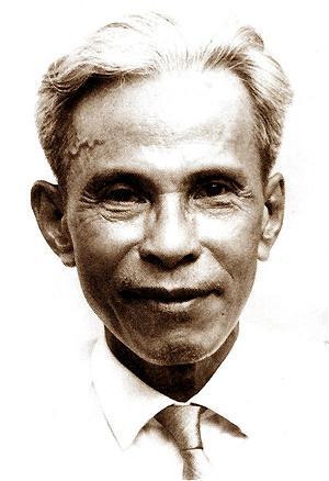 Nhà dịch thuật Nguyễn Hiến Lê (1912-1984). (Hình Wikipeadia)