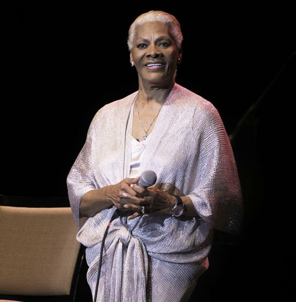 Image result for dionne warwick 2019