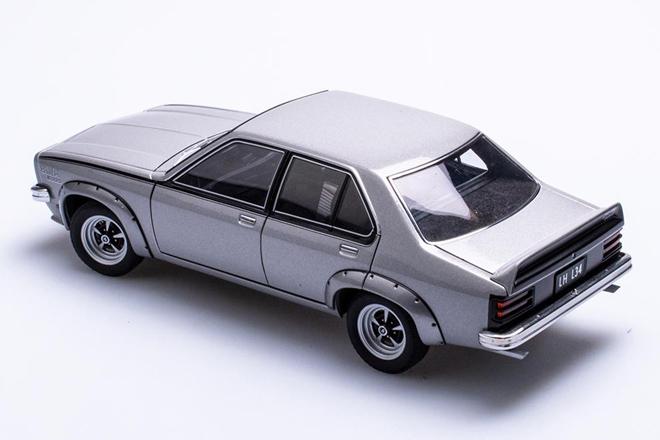 Holden LH Torana SL/R 5000 L34 1974 – Sable Metallic 1:18 Diecast - Buy Now
