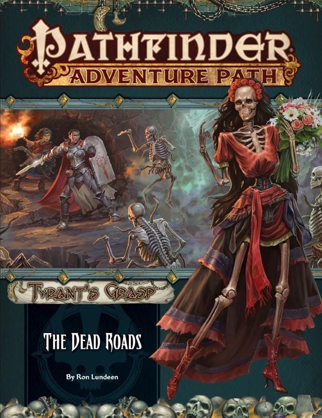 The Dead Roads