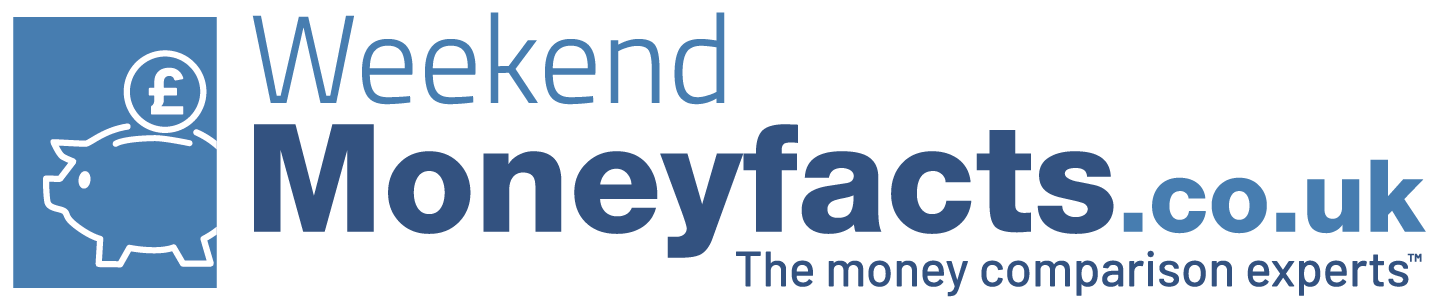 Weekend Moneyfacts logo