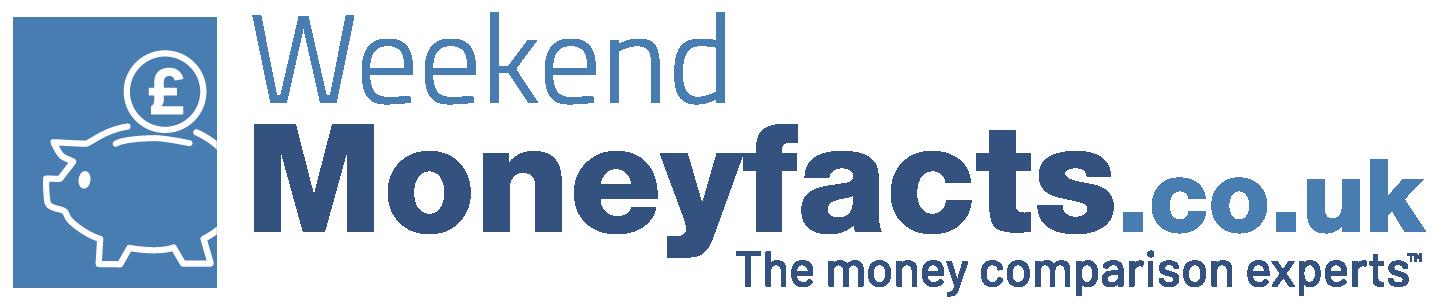 Weekend Moneyfacts logo