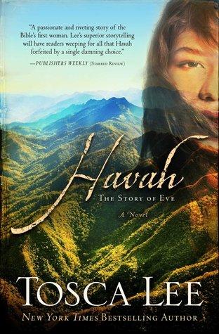 Havah by Tosca Lee