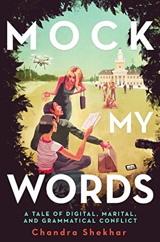Mock My Words by Chandra  Shekhar