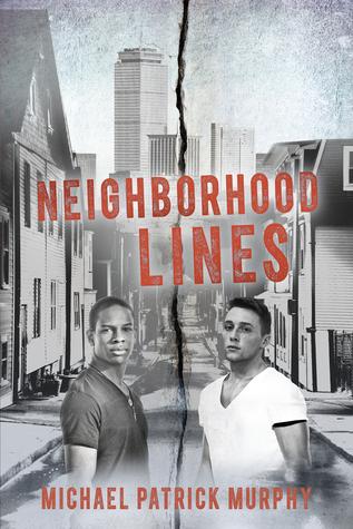 Neighborhood Lines by Michael Patrick Murphy