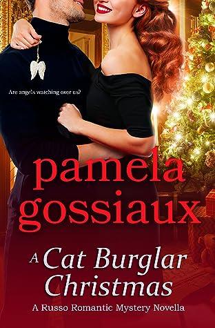 A Cat Burglar Christmas by Pamela Gossiaux