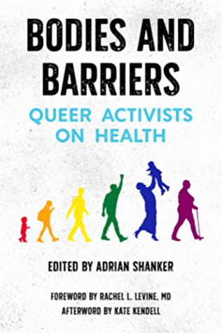 Bodies and Barriers by Adrian Shanker