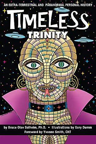 Timeless Trinity by Bruce Solheim
