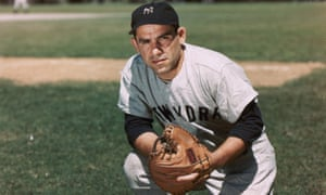 Image result for pictures of yogi berra