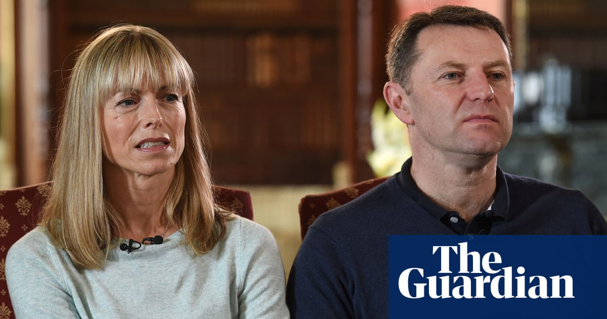 Kate and Gerry McCann lose High court battle over cancellation of Leveson..... Mail?url=https%3A%2F%2Fi.guim.co.uk%2Fimg%2Fmedia%2F843fd4448a84b297bd7322bbb63eec23bd5caea7%2F0_10_3500_2101%2Fmaster%2F3500