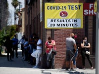 covid test us