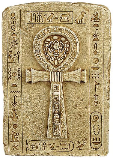 Ankh - Symbol of eternal life