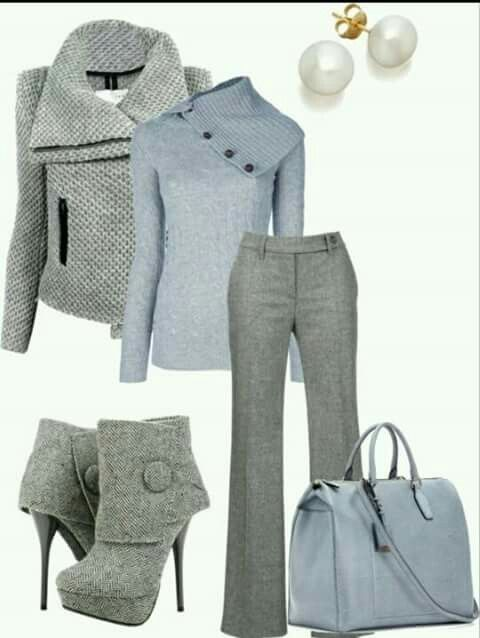 Spring Fashion Outfit