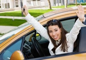Surefire tips to pass your DMV behind the wheel drivers license test!