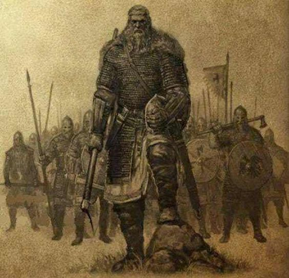 Some Norse Warriors Really Did is listed (or ranked) 24 on the list 26 Things You Might Not Know About Vikings