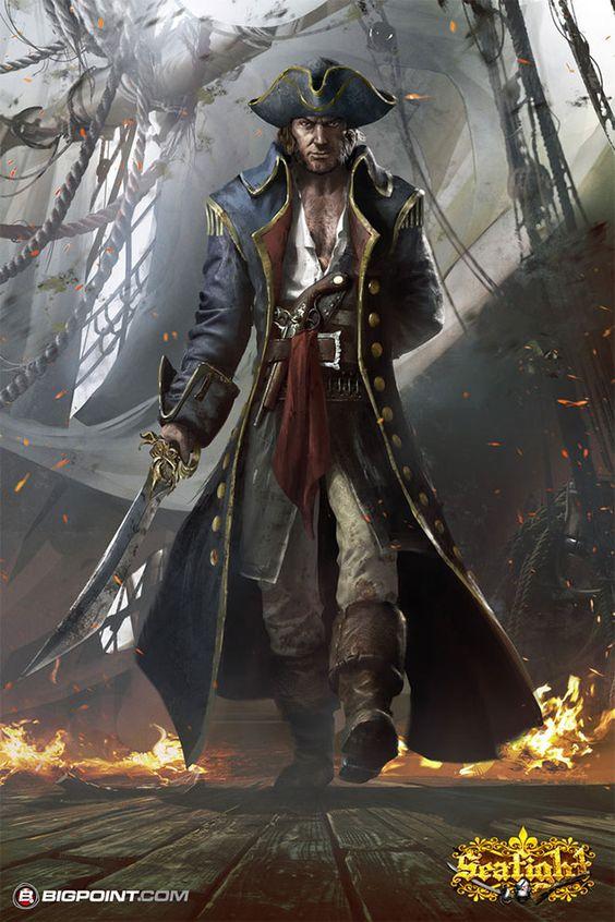 Commander by Artozi