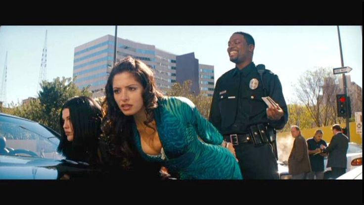 Image result for sarah shahi rush hour 3