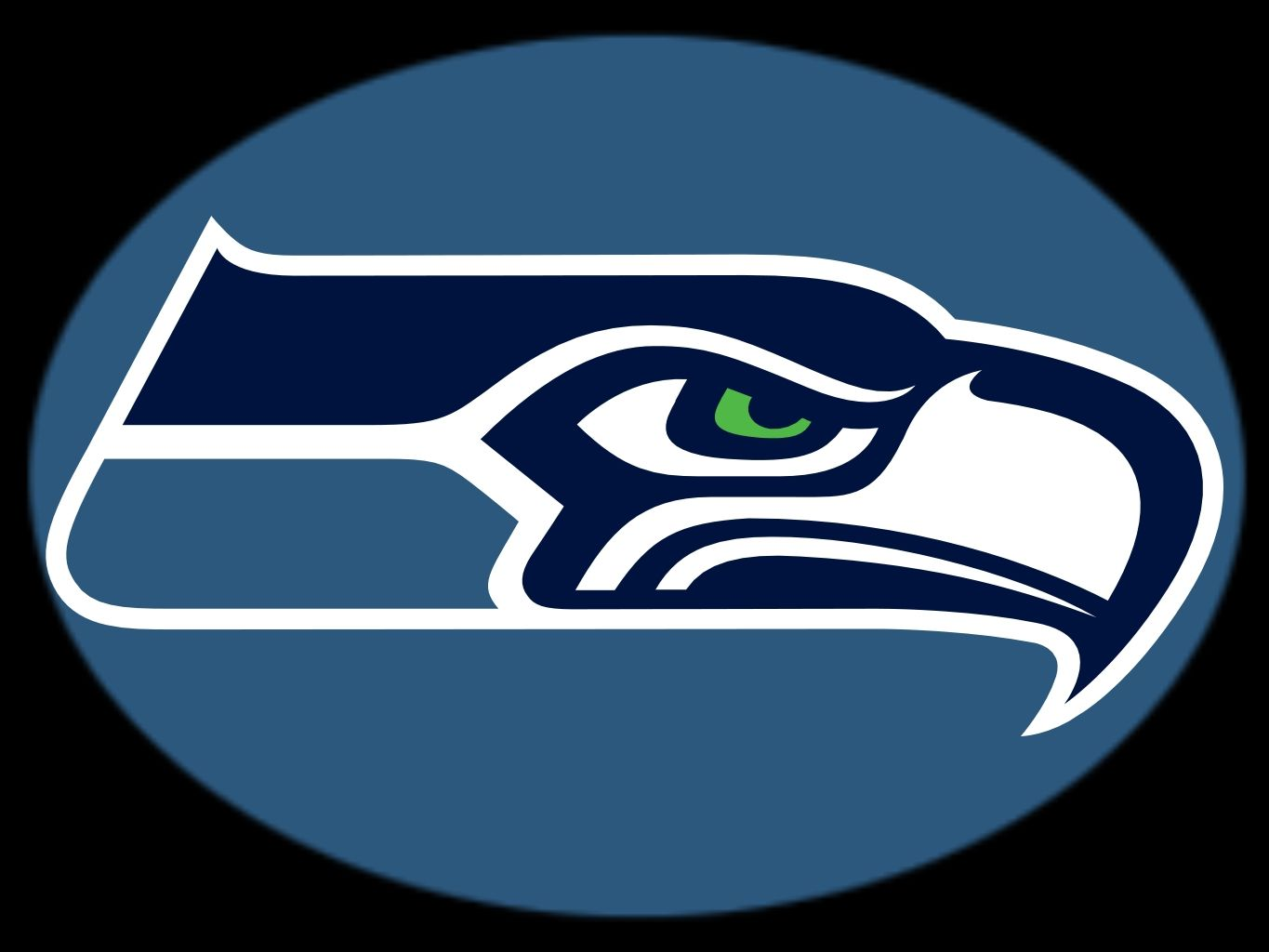 Image result for seattle seahawks logo
