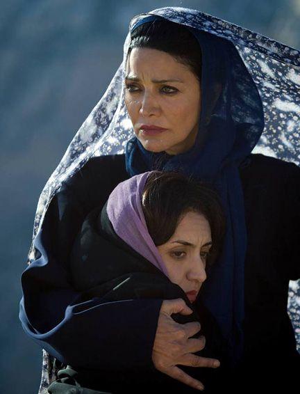 Image result for shohreh aghdashloo the stoning of soraya m