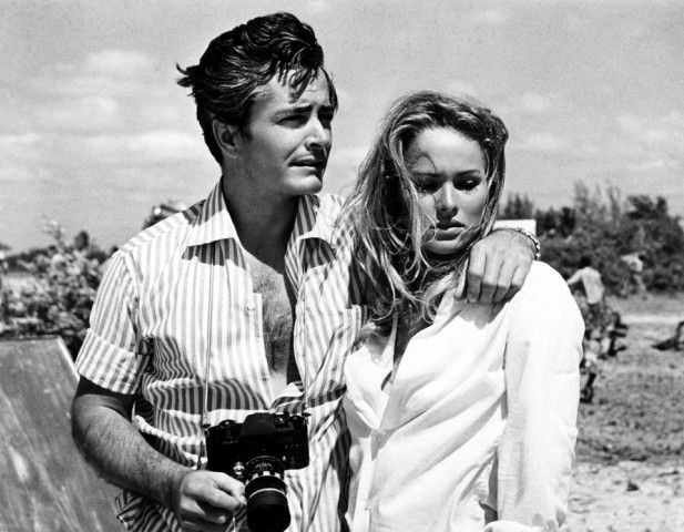 Image result for ursula andress john derek images