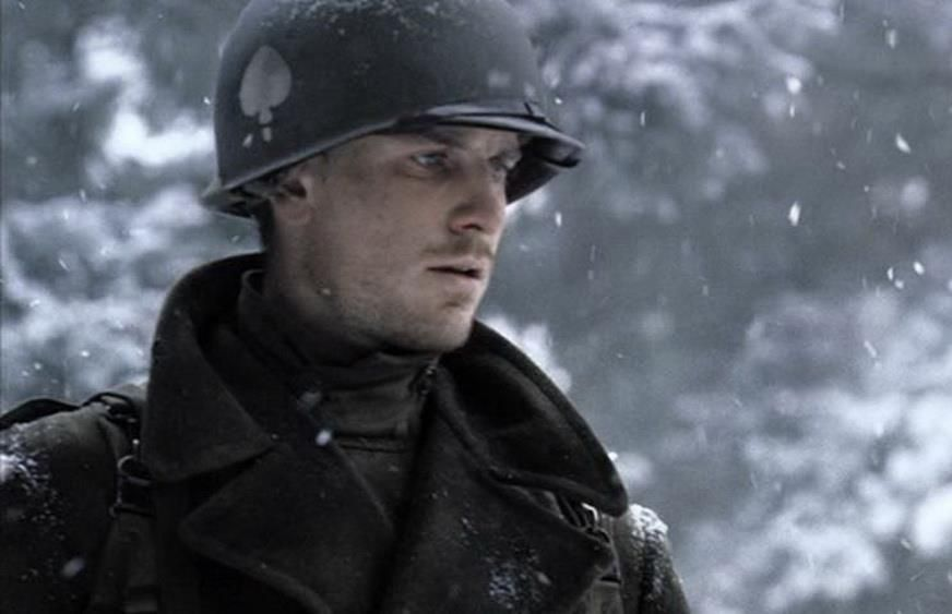 Image result for fassbender band of brothers