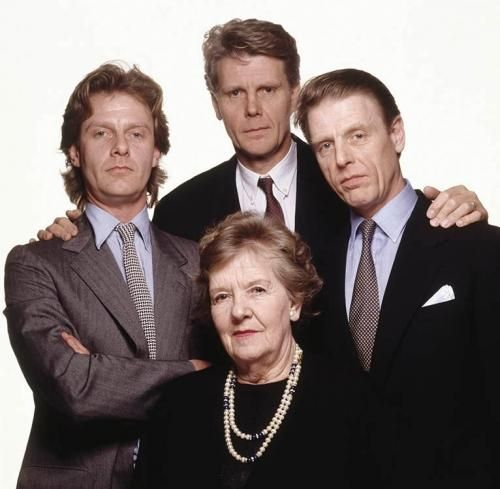 Image result for james fox and brothers
