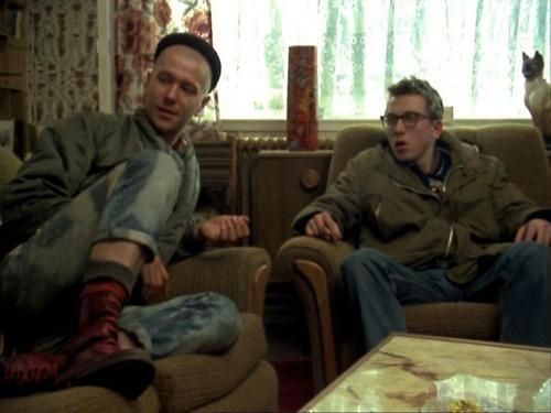 Image result for gary oldman meantime