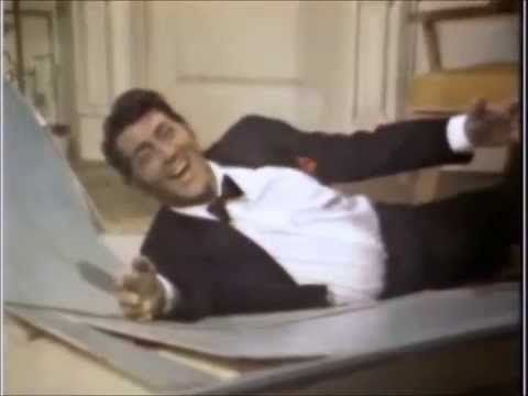 "DEAN MARTIN - 1969 - ""Dino & The Fake Piano"" 