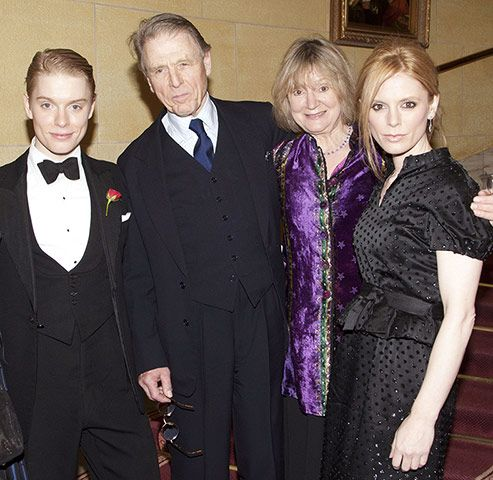 Image result for edward fox and children