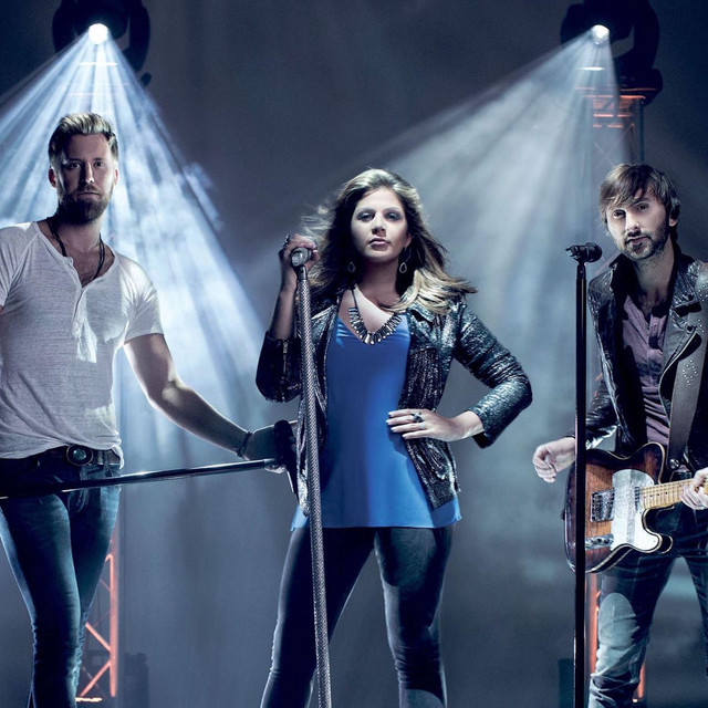 Image result for lady antebellum 2018