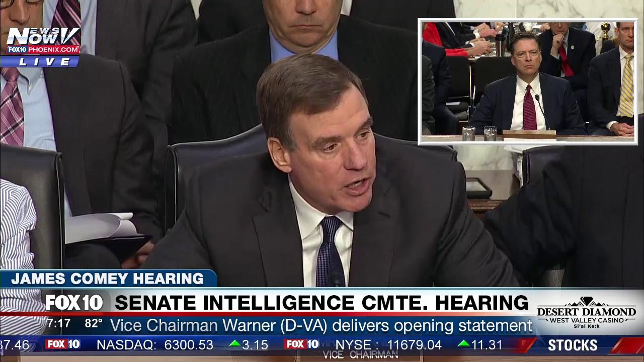 Image result for Mark Warner va senator photos