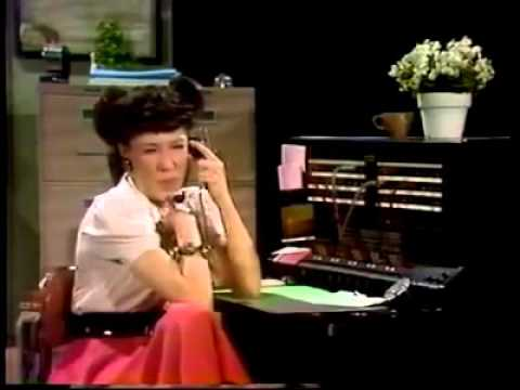 Image result for picture of lily tomlin on the as phone operator