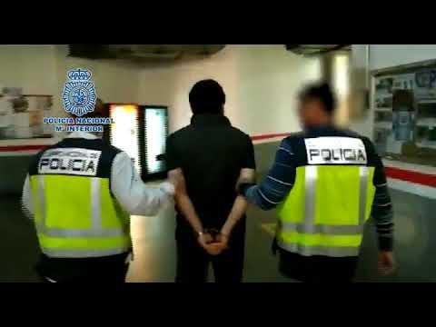 Resultado de imagen para Fotografías detención y traslado de Emilio Lozoya en España