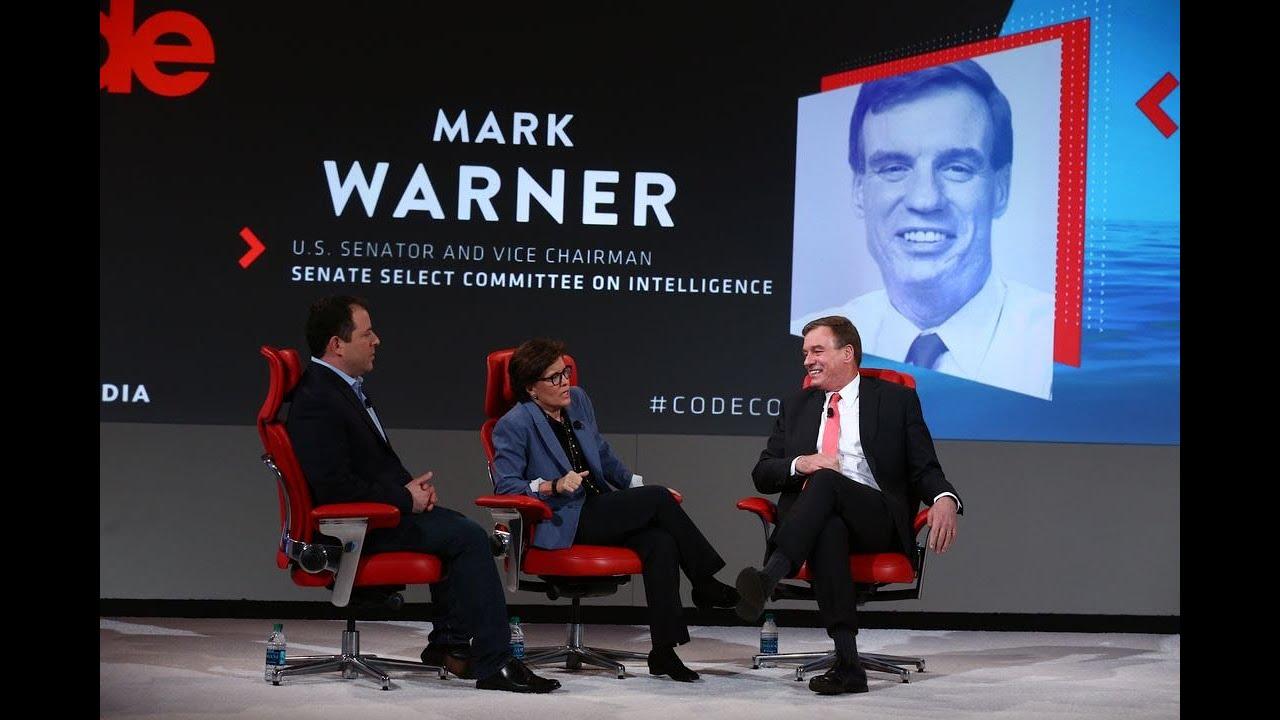 Image result for senator  Mark Warner 2018  Virginia photos
