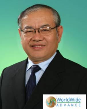 Mục sư Đinh Thiên Tứ