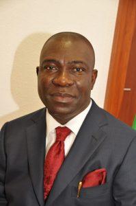 Senator Ekweremadu