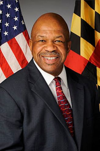 Image result for Elijah Cummings