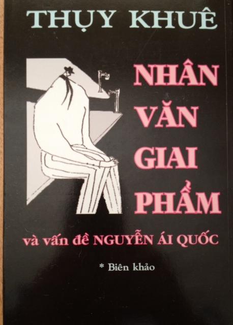Image result for NHÂN VĂN-GIAI PHẨM