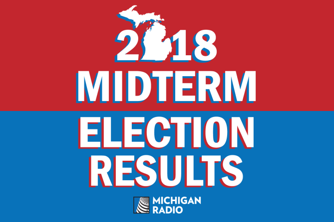 Image result for 2018 midterm election results