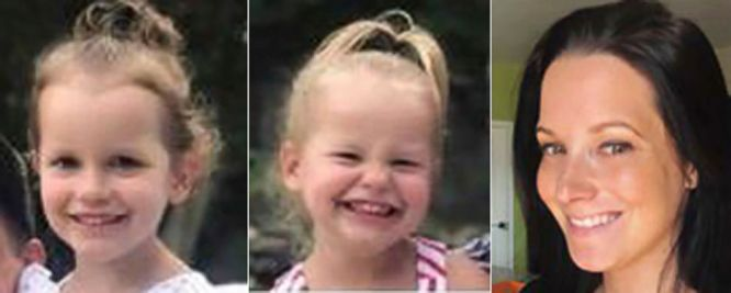 Chris Watts' daughter's heartbreaking last words before he killed her: 'Daddy, no!' - ABC News