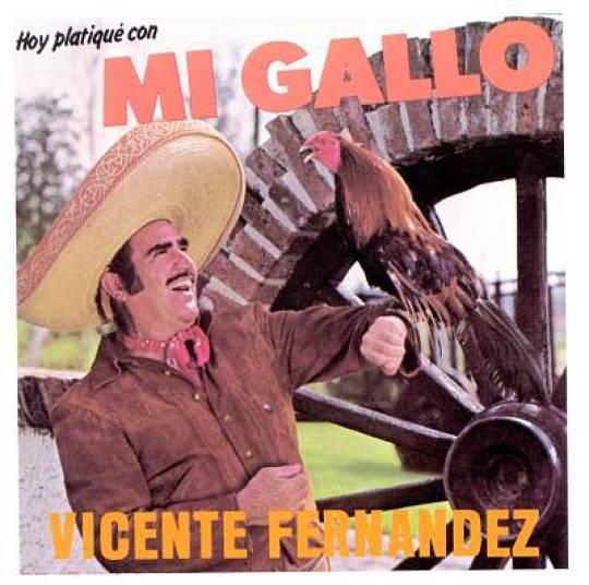 Los 10 álbums más vendidos en México de la historia - hoy-platique-con-mi-gallo