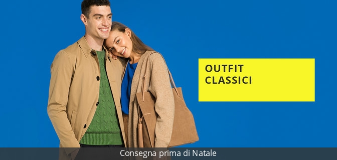 Outfit classici