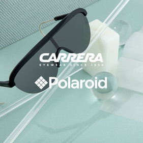 Carrera + Polaroid - Sunglasses