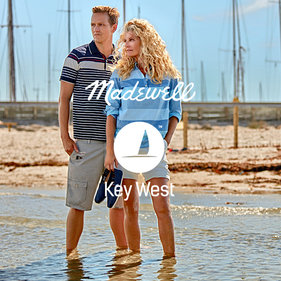 Madewell & Key West