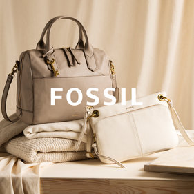 Fossil - Bags