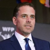 Where's Hunter Biden? Probably Not Going to the Senate Trial