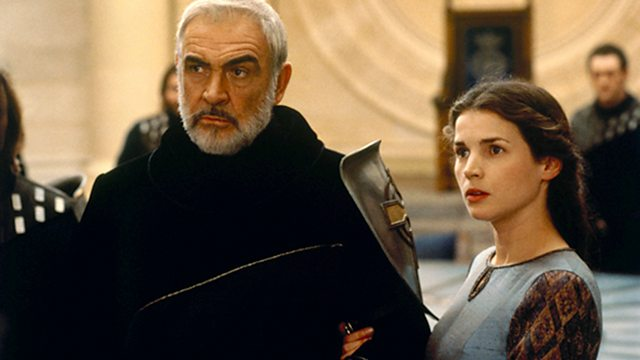 Image result for julia ormond first knight